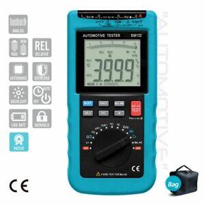 Digital-Automotive-Multimeter-3-3-4-RPM-Backlight-LCD-Automotive-Repair-Tool