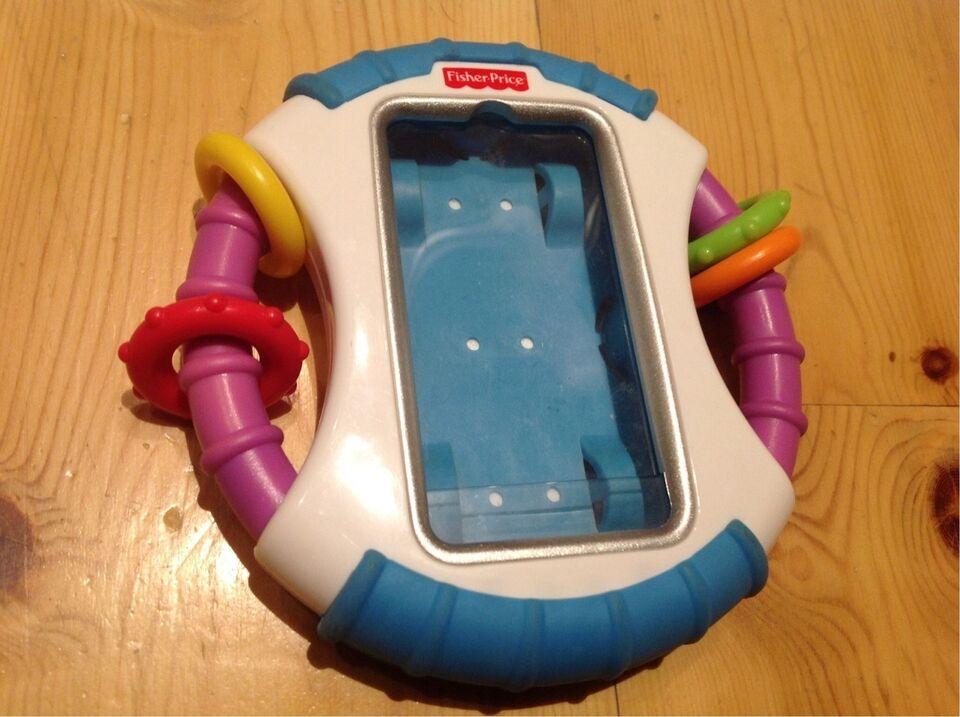 Andet legetøj, Fisher Price