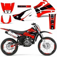 Decal Graphic kit for Yamaha TTR125 2000-2007 Dirt Bike MX Motocross TTR 125 HUR