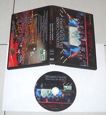 Dvd SECONDO CASADEI Una vita in musica LIVE – 2011 Raoul Lisco Romagna