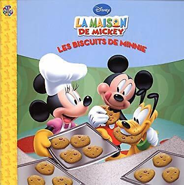 Biscuits De Minnie For Sale Online
