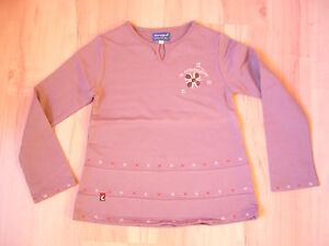 Tee-shirt-6-ans-manches-longues-LA-C-DES-PETITS-Contes-du-Groenland-comme-NEUF