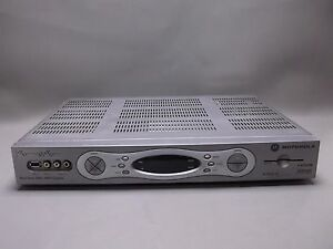 motorola dct 6416 hd ready catv cable tv dvr digital set top box 30 rh ebay com Motorola DVR Expander Motorola Set Top Box
