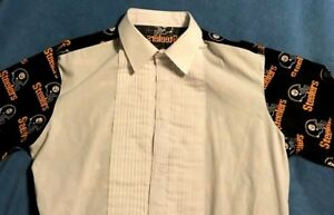 pittsburgh steelers dress shirt