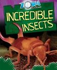 Incredible Insects by Richard Spilsbury (Paperback, 2015)