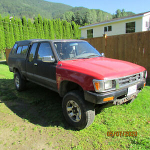 1993 Toyota SR5 4x4 for sale