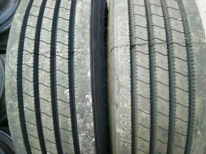 Brand New Truck Tyres, 315-80-22.5, 7.50R16, 7.00R16 Available for Sale