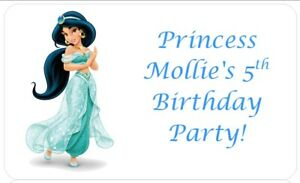 PERSONALISED STICKERS LABELS PARTY BAGS DISNEY DUMBO CHRISTENING NAMING DAY