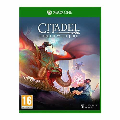 Citadel - Forged with Fire BOX UK