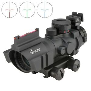 Cvlife-4-32-Tactical-Rifle-Scope-Tri-illuminated-Rapid-Range-Fiber-Optic-Sight