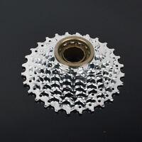 Mtb 7 Speed Bicycle Flywheel 13t-28t Rear Wheel Cycling Freewheels