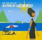 The Very Best of 0602517057067 by Astrud Gilberto CD