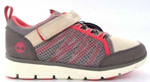 Timberland Zapatillas Childrens Unido deporte Hook Zapatos de Reino Kids Size Girls Junior casuales Loop AFUUwqtZS