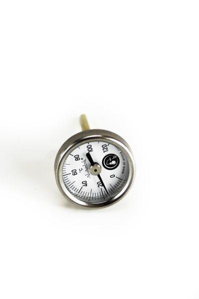 Thermomètre Al-Ambik® spécial pour alambic