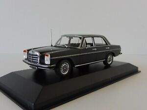 Mercedes-Benz-200-Strich-8-1968-Nero-1-43-Maxichamps-940034005-di-Minichamps-8