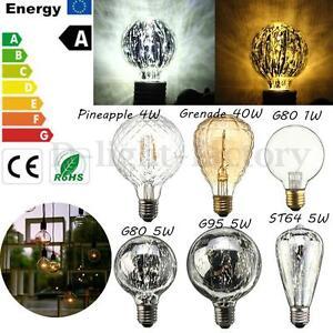 E27-4-5-40W-Retro-Vintage-Ampoule-COB-LED-Filament-Edison-Lampe-Bulb-Chaud-Pure