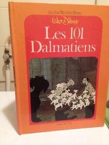Les 101 Dalmatiens - France - État : Bon état: Objet ayant déj servi, mais qui est toujours en bon état. Le botier ou la pochette peut présenter des dommages mineurs, comme des éraflures, des rayures ou des fissures. Pour les CD, le livret et le texte arrire du botier s - France
