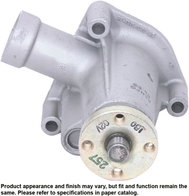 Engine Water Pump Fits 1995-2001 Mazda B2500 B2300 CARDONE