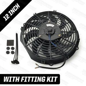 12-034-Radiador-Electrico-Ventilador-De-Refrigeracion-120W-12-voltios-Powermax