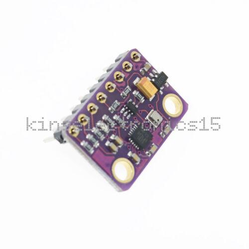 Digital Barometric Pressure Sensor Board Swap I2C//SPI BMP280 MPU9250 BME280 3.3V