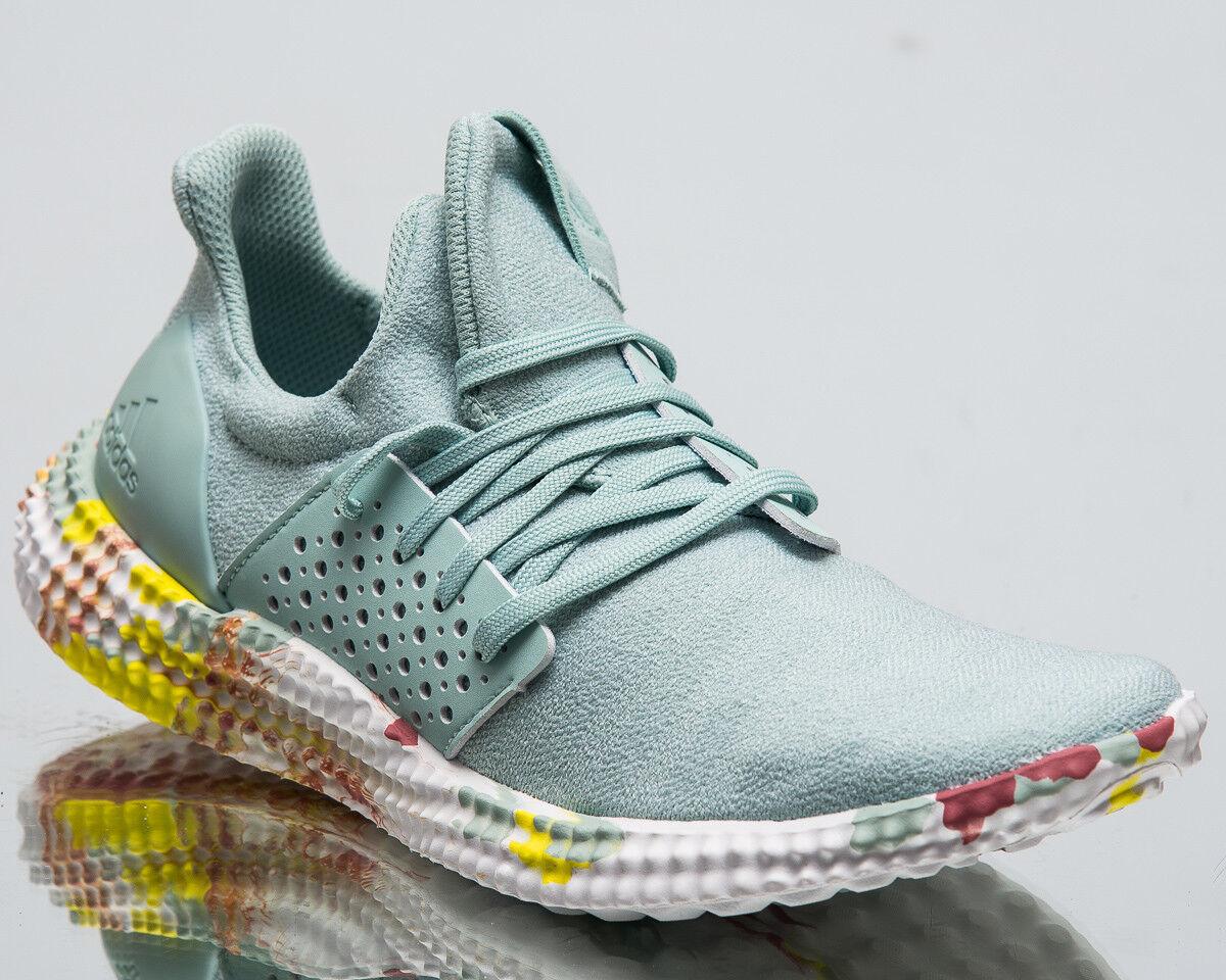 Entrenador Entrenador Entrenador Adidas Wmns atletismo 24 7 Nuevo Zapatos de entrenamiento blancoo verde De Mujer AH2161  ventas al por mayor