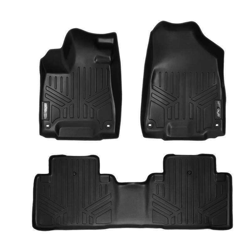 Maxliner 2014-2020 Fits Acura MDX Floor Mats 2 Row Set