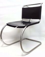 rare MR10 chair design mies van der rohe vintage cantilever stam breuer chair