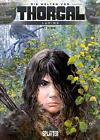 Thorgal - Die Welten von Thorgal 04 Lupine: Crow von Yann (2014, Gebundene Ausgabe)