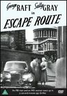 Escape Route 5019322350118 With George Raft DVD Region 2
