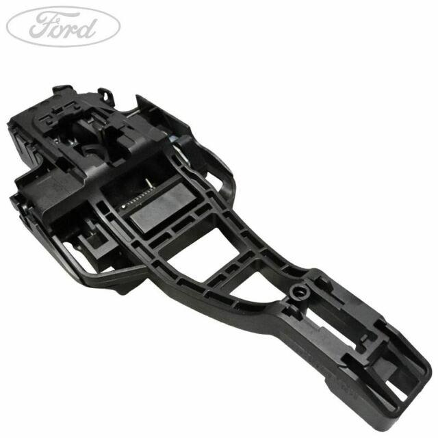 Genuine Ford Transit Mk8 Rear Door Handle Reinforcement Panel 01//14 TTG 1873489