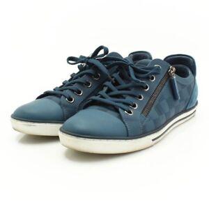 Louis Vuitton Men's Sneaker Zip Up Line