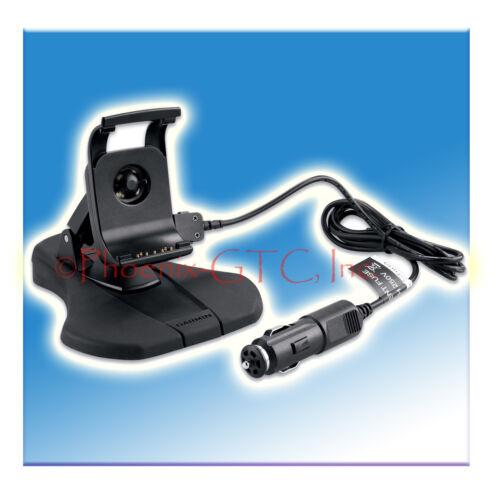 010-11654-04 GARMIN AUTO FRICTION MOUNT KIT w//SPEAKER for GPSMAP 276Cx MONTANA