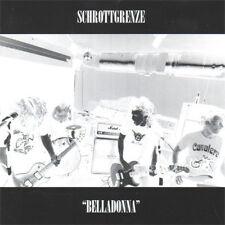 SCHROTTGRENZE Belladonna CD (2004 Meisterbetrieb) neu!