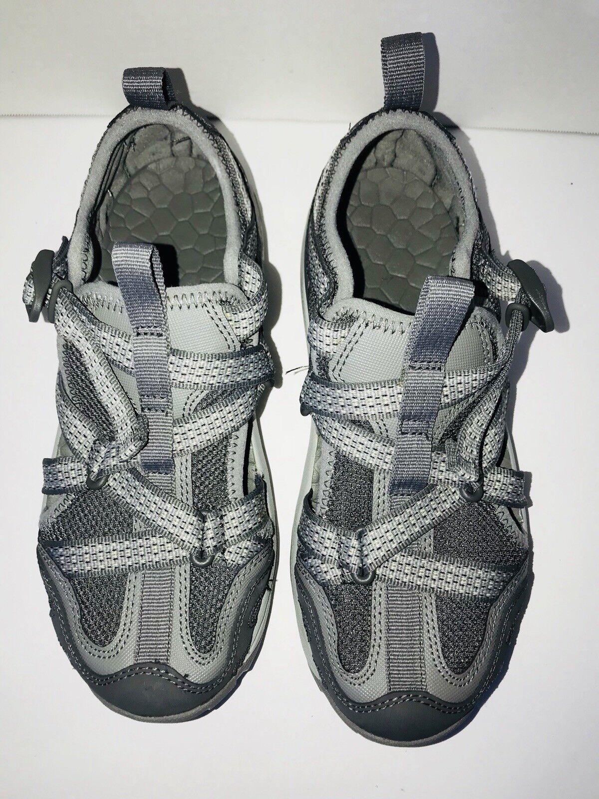 Chaco para mujer Talla 7 Vibram outcross outcross outcross pro Sendero Senderismo Sandalias Zapatos Deportivos Web  todos los bienes son especiales