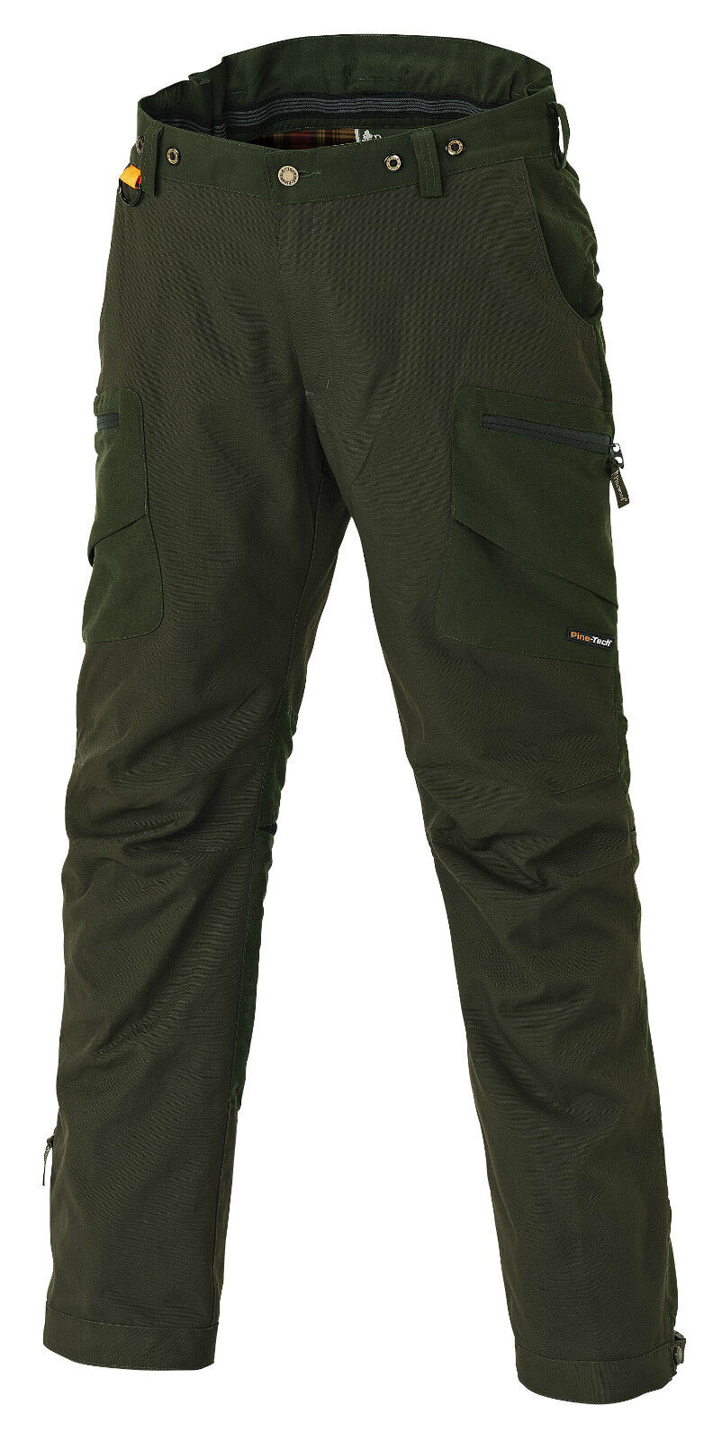 Pinewood Hunting Trousers Hunter Pro Extreme - With Membrane - 7988-149