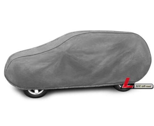 FORD KUGA II ab 2012  AUTOABDECKPLANE VOLLGARAGE GANZGARAGE PLANE L SUV
