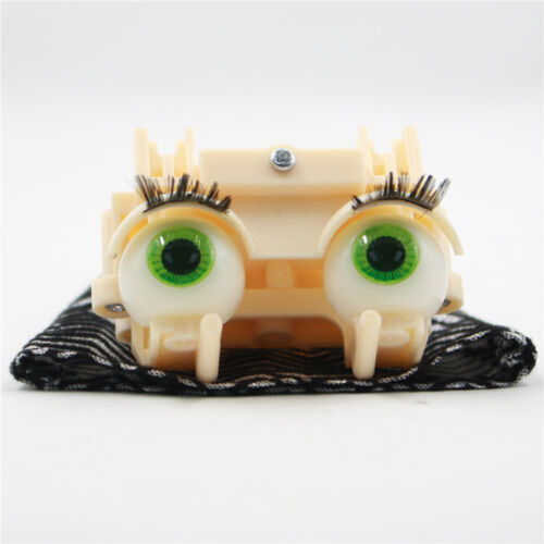 "Takara 8/""Middie Blythe Eye Mechanism With Eye Chip for Custom Middle blythe doll"