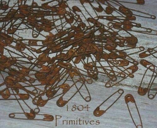 """oxidado-Primitivo Crafts 150 Imperdibles Rusty 1-1//2/"""""""