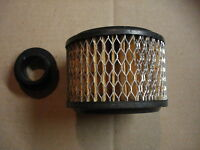 Genuine Briggs & Stratton Air Filter For 4hp [cid] Horizontal & Vertical Engines