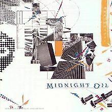 10,9,8,7,6,5,4,3,2,1 von Midnight Oil | CD | Zustand sehr gut