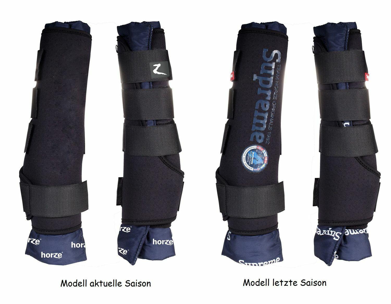 Di Ghette da Scuderia,Leggings 1 Paio con Flessibile Imbottiture per la