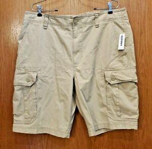 Para Hombre Pantalones Cargo De Superdry Old Navy 36 En Marron Nuevo Con Etiquetas 10 Desde Entrepierna Ebay