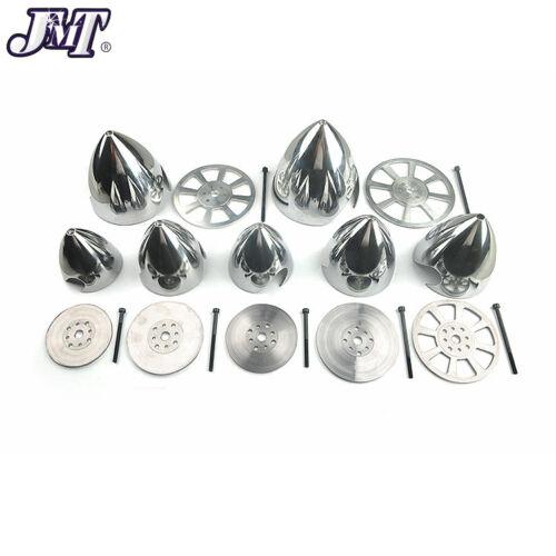 76//82//89//95//101//114//127mm Aluminum Alloy Propeller Spinner Adapter Paddle Cover