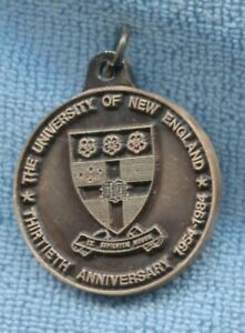 1954-1984 13th Anniversary University New England Run for your Life O-141