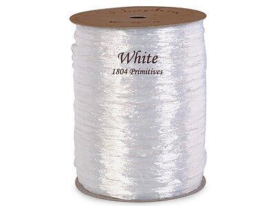 ~ Oatmeal Pearlized  Wraphia 100 yards 300 feet Raffia ~ Ribbon