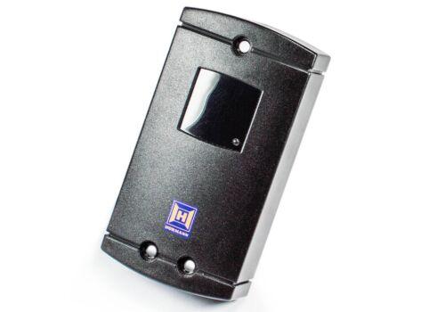 black,pre-seal mount EL 31 Upper part for light barriers PC EL 301 and EL 51