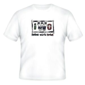 NOVELTY-T-shirt-IWO-Italian-World-Order