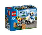 LEGO City Polizei-Motorrad-Jagd (60041)