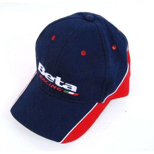RR 525 Original Beta Racing Cap//Mütze//Basecap Beta RR 520 Factory Techno 260