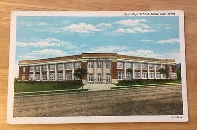 east high school sioux city ia